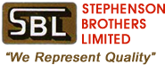 Stephenson Brothers Limited